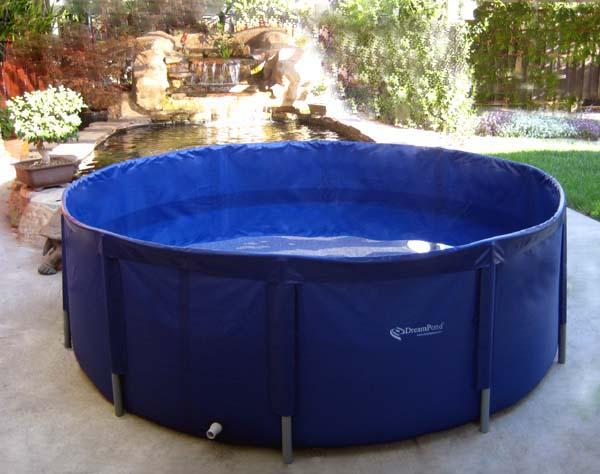 Indoor Pool Setup Help