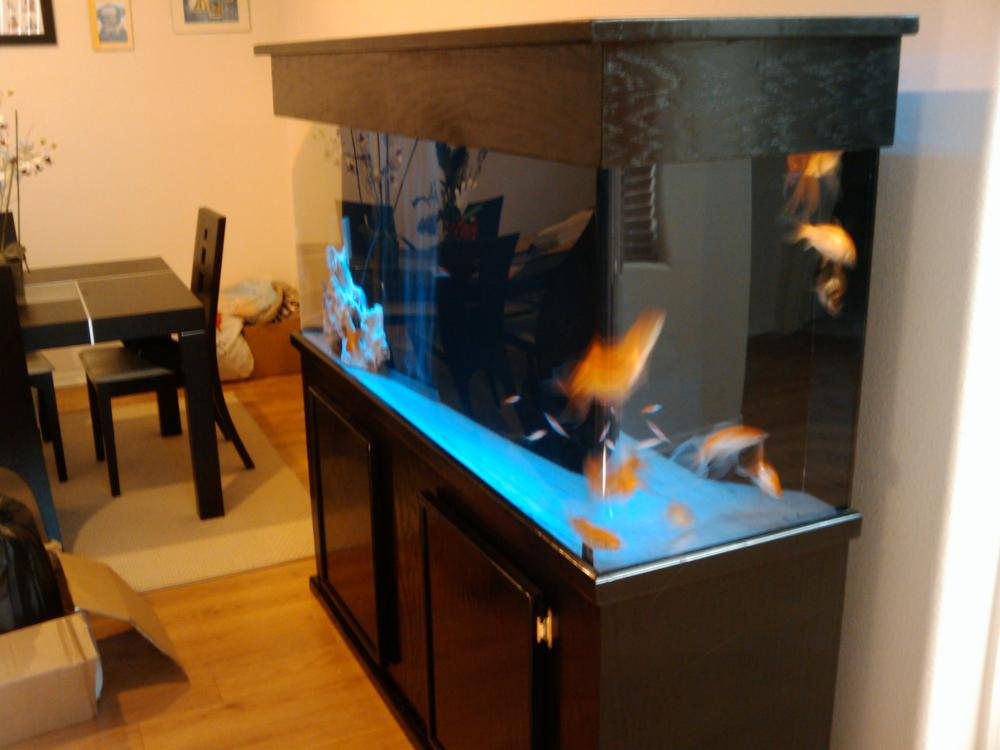 125 Gal Seaclear System Ii Oh Yeah