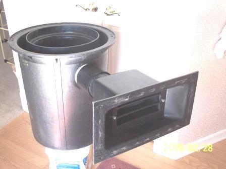 Recommendation for skimmer for Homemade skimmer filter