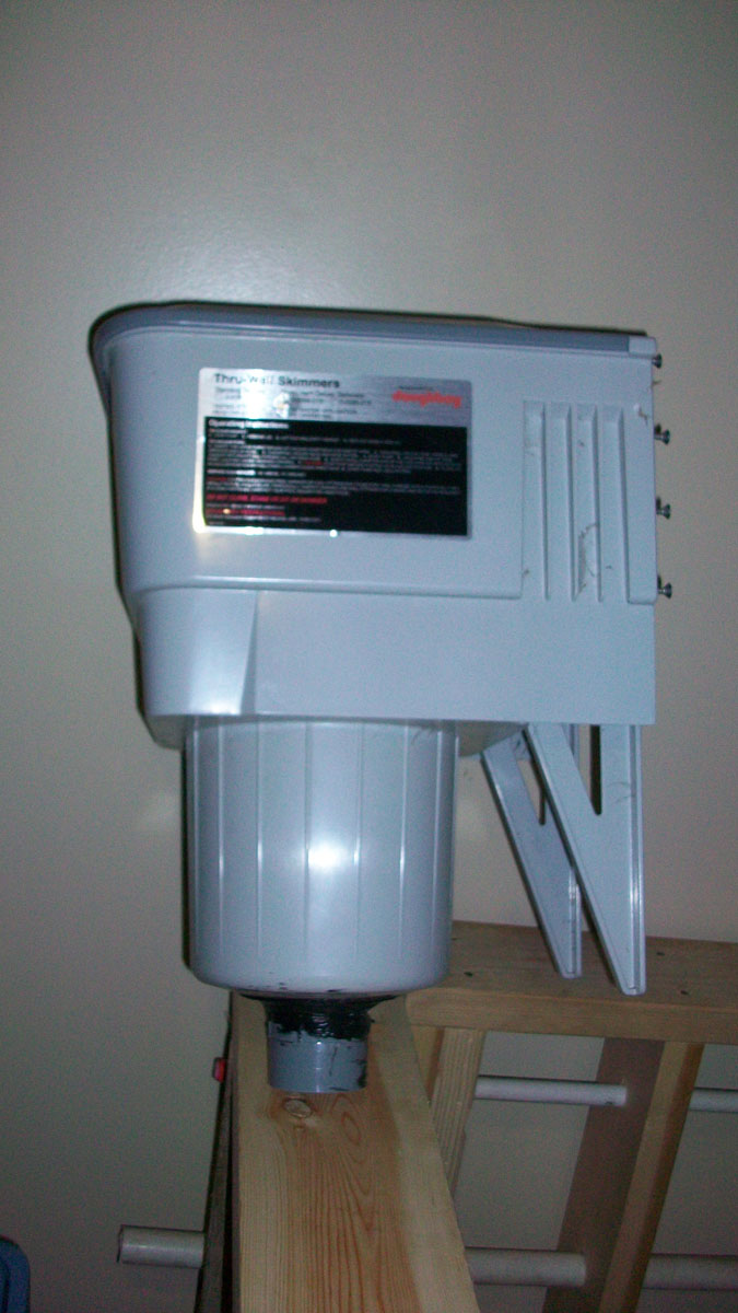 Which Pool Skimmer Do You Recommend