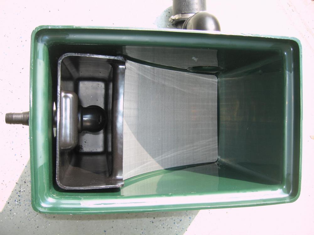 Aquaforte Ultra Sieve Ii