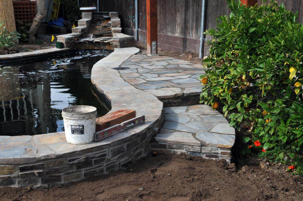 New Koi Pond Construction Plumbing Filter Design Questions Page 30