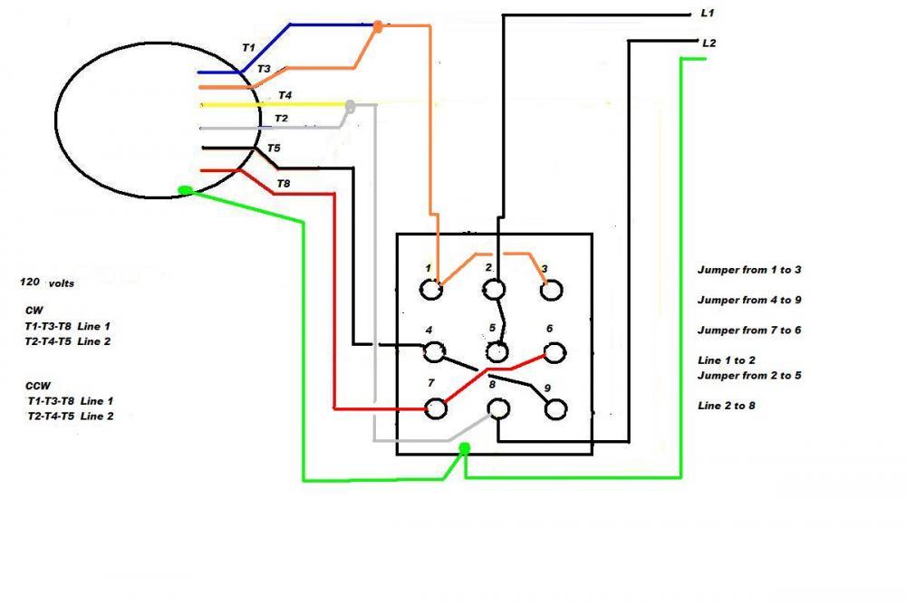 [DIAGRAM_3US]  Evolution ESBB10500 110v wiring daigram | 110v Wiring Diagrams |  | Koiphen.com
