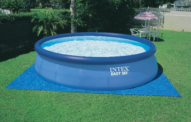 Temporary Space Intex Type Pool Input Please