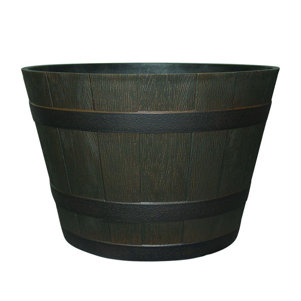 Name:  plastic rustic-oak-planters.jpg Views: 85 Size:  82.9 KB